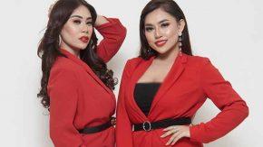 Duo B Bersyukur Ada Sosial Media