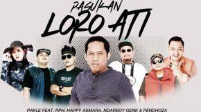 Pasukan Loro Ati Phoner Radio Tembus Pulau Jawa, Sulawesi dan Sumatera