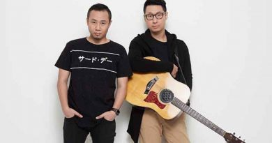 "Phoner Radio Apresiasi Single ""Bunda"" SYD"