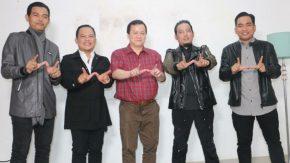 Sibuk Syuting Sinetron, Wali Band Siap Rilis Lagu Baru untuk Anak-anak