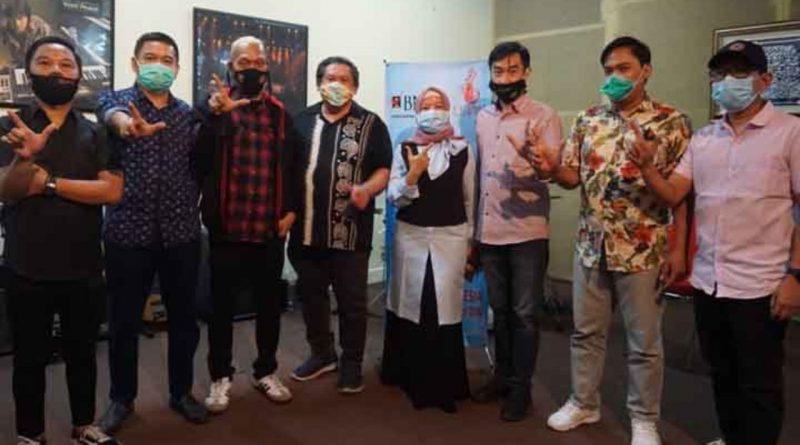 Tujuh Manager Artis NAGASWARA Turut Uji Kompetensi