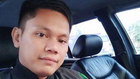 Uzil Vokalis Band Nirwana Bikin Lagu Sambil Menanti Single SID Rilis