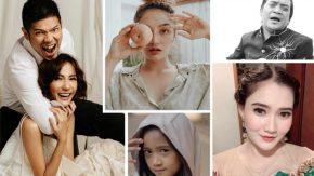 Empat Artis NAGASWARA Sabet AMI Awards 2020