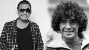 Firman Siagian Kagumi Legenda Maradona