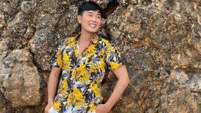 Keizo Beranikan Diri Bawakan Hits Legend