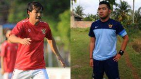 "Rizky NS Idolakan Ricky Yacobi Sebagai ""Pahlawan Sepakbola"""