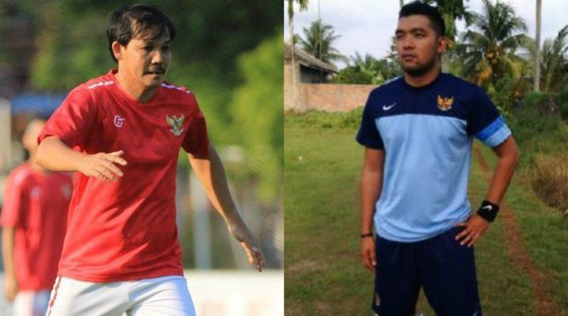 Rizky NS Idolakan Ricky Yacobi Sebagai Pahlawan Sepakbola