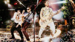 13 Tahun Karya Rock & Roll TDC di NAGASWARA