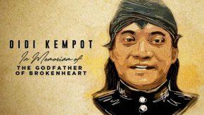 """Dedikasi untuk Didi Kempot, NAGASWARA Rilis """"In Memoriam of The Godfather of Brokenheart"""""""