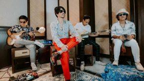 Hari Kedua Manggung di Bali, TDC Live dari Kamar Hotel!