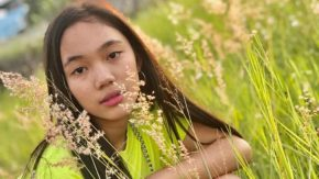 Keyne Stars Masa Remaja Berani Berekspresi