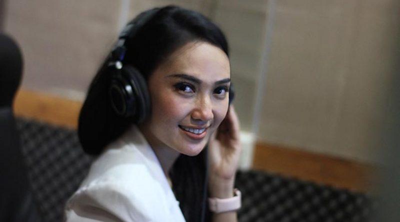 Langkah Berikutnya, Ingga Gandeng Penyanyi Jebolan Indonesian Idol