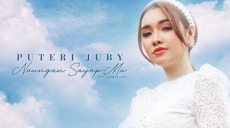 Naungan SayapMu, Single Rohani Terbaru Puteri Juby