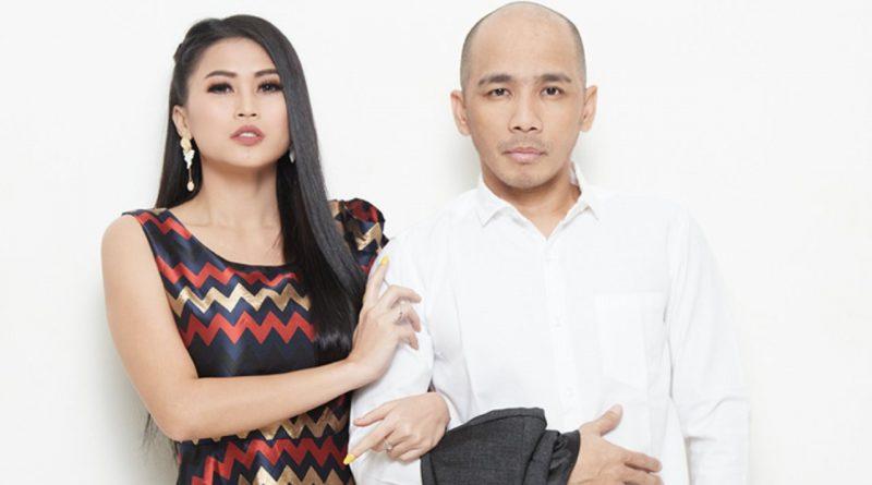 Ovy Sovianty dan Suami, Natalan dengan Rilis Single Rohani