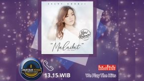 "Rilis Single ""Malaikat"", Selvy Gokuji Sapa Pendengar Radio Lewat Program Phoner Radio"