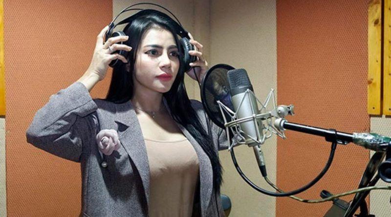 Take Single Perdana, Tisya Erni Menggali Keberuntungan