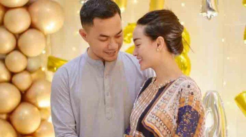 Zaskia Gotik, Kejutan Nikah dan Melahirkan di Tahun 2020