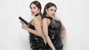 Duo B Janji Bakal Lebih Centil dan Lebih Menggoda