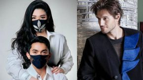 Fitri Carlina Libatkan Desainer Asal Italia untuk Kostum Klip Terbaru