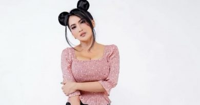 Multi Genre Star, Dianna Dee Starlight Dikupas Habis Transvision Channel 333