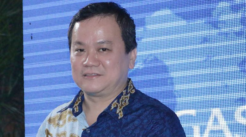 CEO NAGASWARA Ultah, Artis Hingga Ahok Kirim Ucapan dan Doa