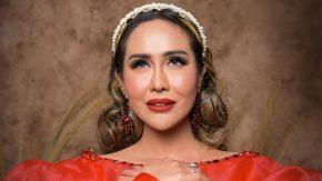 Dangdut Star Ratu Meta Punya Jiwa Filantrofis