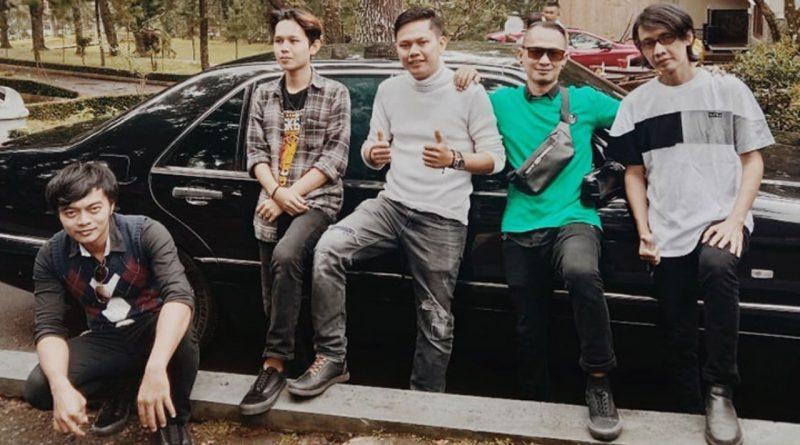 Hendry Kodok, Drumer Nirwana Band Prihatin Musibah Banjir Terjang Pamanukan