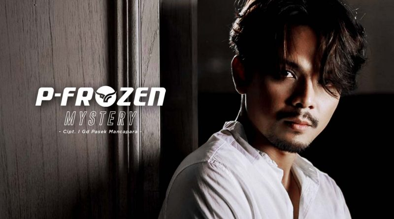 Mystery, Single Terbaru P-Frozen