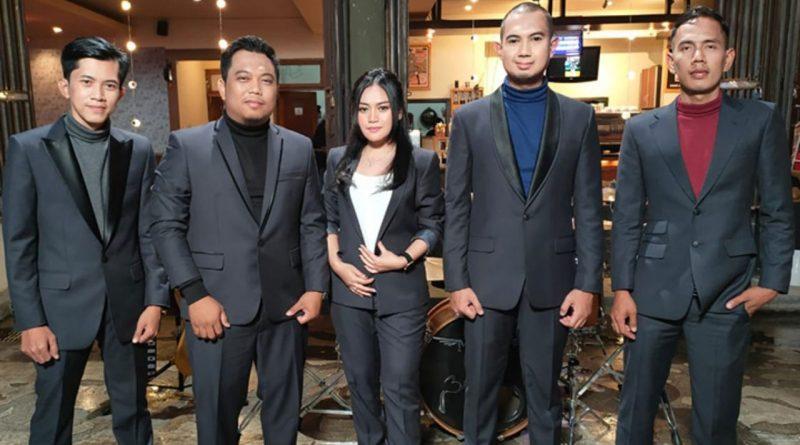 Pra-Rilis Video Klip, Single 'SJD' Band Merpati & Bening Bergema Keras di Radio & Medsos