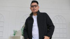 Andrigo Sudah Suka Dengar Lagu Melayu dari Kecil