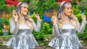 Lia 3Srigala, Siap Rilis Lagu Aneka Goyang Dangdut