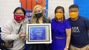 Dag Dig Dug Tampil Solo, Lia 3Srigala Justru Dapat Penghargaan