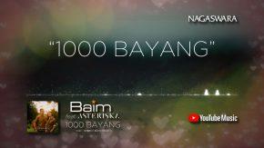 Lirik 1000 Bayang, Baim (Feat.) Asteriska