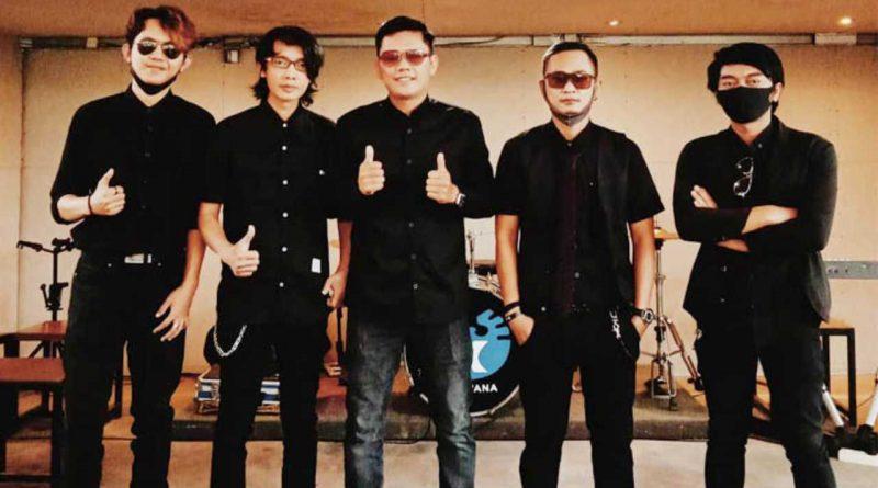 Ngobrol Santuy Bareng Nirwana Band Disambut Antusias