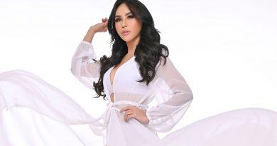 Single 'Janda Bolong' Bebizy Jadi Bahan Pembicaraan Netizen