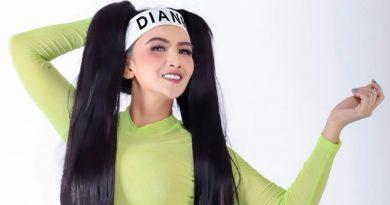 Dianna Dee Starlight Janji Single Ketiga Bakal Lebih Nampoooolll