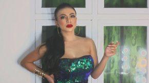 """Erni Tisya, Cerita Beruntungnya Rilis Single """"Aku Beruntung"""""""