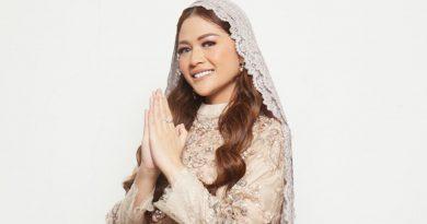 Hesty Klepek Klepek, Tiap Ramadan Kangen Menu Rendang Buatan Ibu