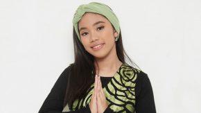 Keyne Stars Sudah Belajar Ibadah Berpuasa Sejak TK