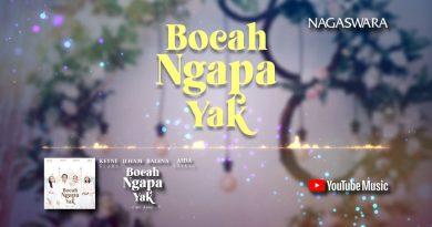 Lirik Lagu Bocah Ngapa Yak, Balena, Aida Saskia, Keyne Stars & Ilham