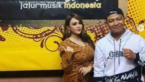 Makin Semangat, Marisha Putri Promo ke Radio-radio Batam