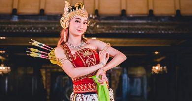 Sandrina, Perempuan Indonesia Harus Terus Berkarya