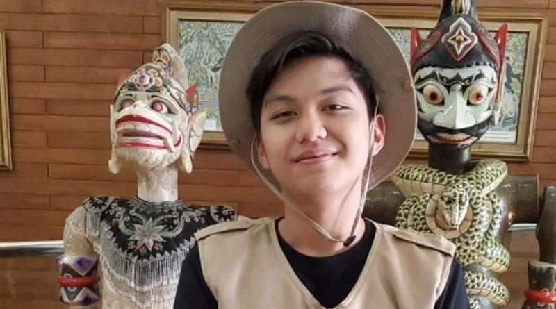 "Single ""Yowes"" Rakhan Bertengger di Chart YouTube 50 Top Jawa"