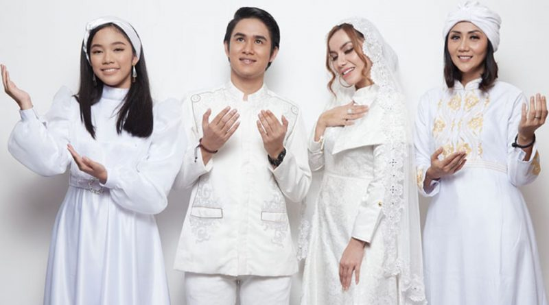 Artis Single Ramadan NAGASWARA Sukses Phoner Radio