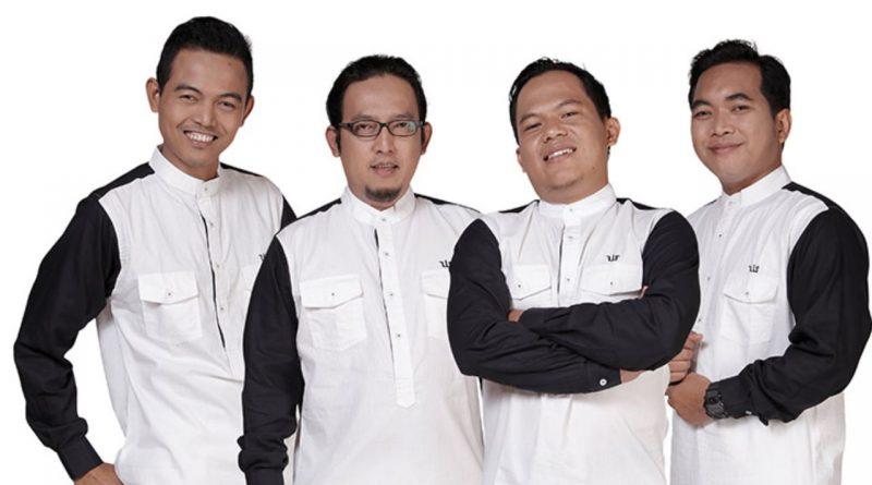 Band Wali Bersyukur Masih Dapat Kerja di Masa Pandemi