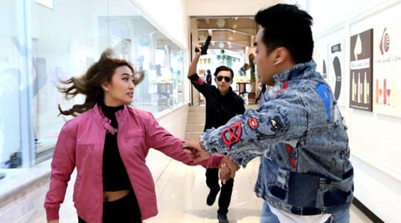 Donny Boy Persiapkan Konsep Korea di Video Klip