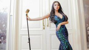 Lagunya Diapresiasi Media Massa, Tisya Erni Bilang 'Aku Beruntung' !