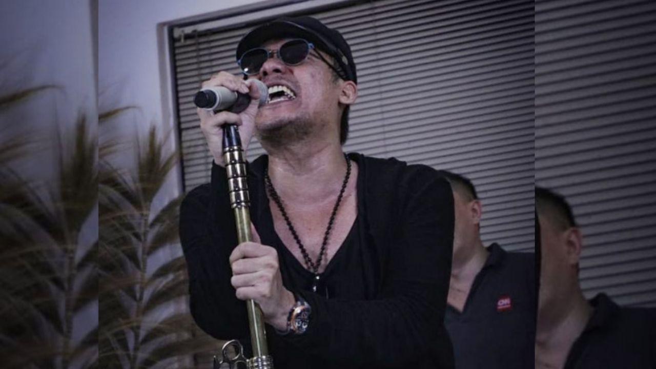 Rockstar Serta Vokalis Firman Siagian Bahas Manfaat Puasa