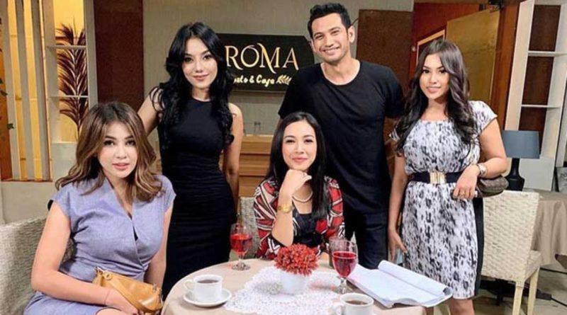 Seharian di Lokasi Syuting FTV, Resty Duo B Nyaris Batal Puasa