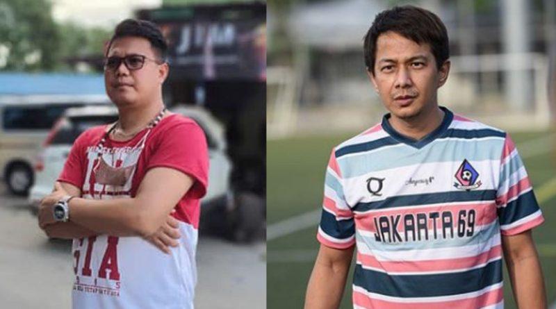 Andrigo dan Delon Punya Jagoan di Piala Eropa 2020